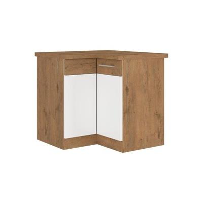 Шкаф кухонная Ovido 89x89 DN 1F BB
