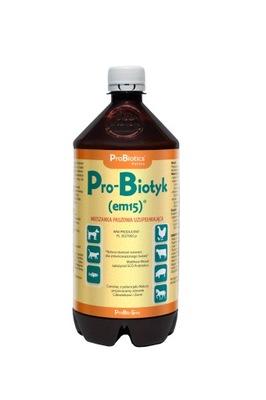 Pro-Biotyk (em15) 1 litr ProBiotics