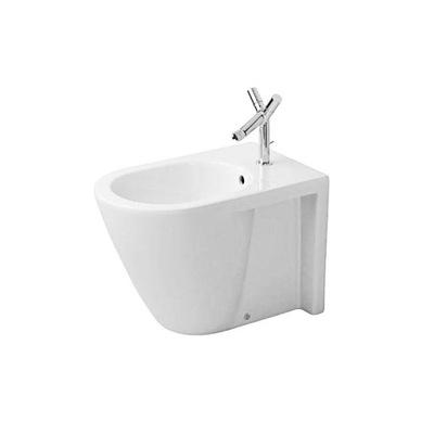 Závesné WC, bidet -  DURAVIT STARCK 2 Bidetový stojan 02631000001 NÁTER
