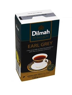 ??? Dilmah Earl Grey Tea 125g