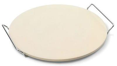 Nádoba, forma na pečenie - Taca kamienna Kamień do pizzy JAMIE OLIVER 33cm