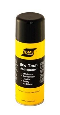 PREPARAT ANTYODPRYSKOWY ESAB ECO-TECH 300ml MIG