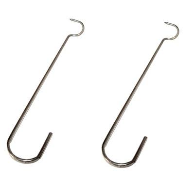 Крючок крючки крючки для копчения рыбы ВИНТОВЫЕ ZUT ТОГО