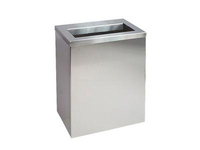 Koše pre kúpeľňa STRANG-PRO nerez 25