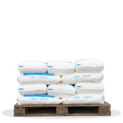 Soľ tablety TABSOL soľ tabletkowana 500kg