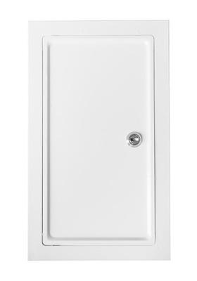 Dvierka pre čistenie prístup dvere 15x29 cm