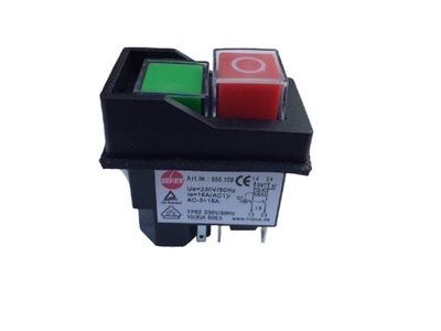 PREPNITE prepínač jednofázový rotujúce tripus ako KJD17 DZ