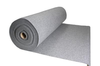 войлок Серый 400g/м2 - 4 - Мягкий - soft -150х50 см