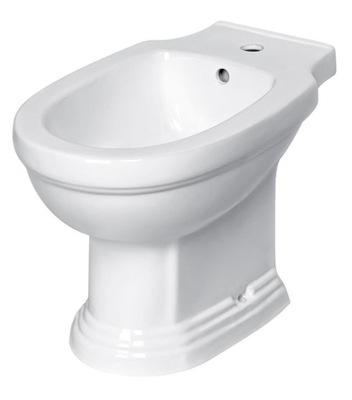 Závesné WC, bidet -  KR 11 RETRO STANDING BAND