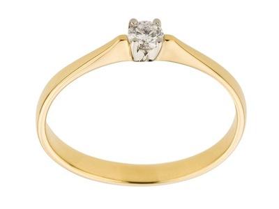 Pierścionki Zaręczynowe Allegropl