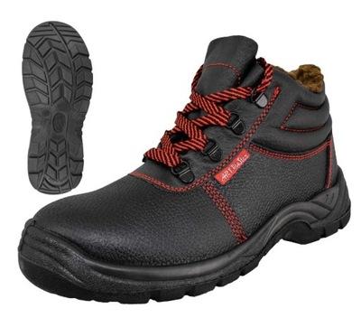 Buty trzewiki robocze wysokie S3 SRC NEO 43