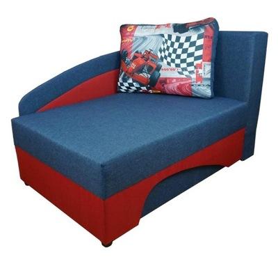 Tapczan SMYK sofa meble tapczanik narożnik łóżko