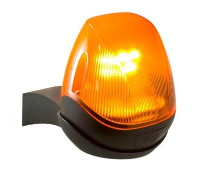 lampa DTM POMENA, 230 V, LED, s zabudovanú anténu