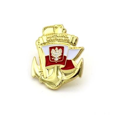 ВОЕННО-МОРСКОЙ ФЛОТ - PINS, ЗНАЧОК, ЗАСТЕЖКА