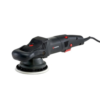 Brúska - WURTH POLISHER NA LAKU BEZ HOLOGRAMU 1010W 8mm