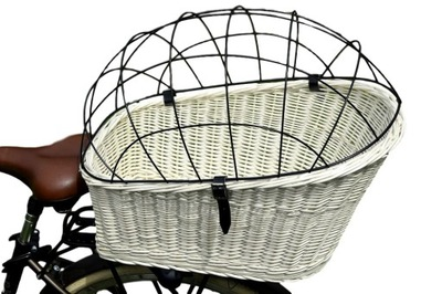 КОРЗИНА плетеный Корзина на велосипед БАГАЖНИК для PSAmix