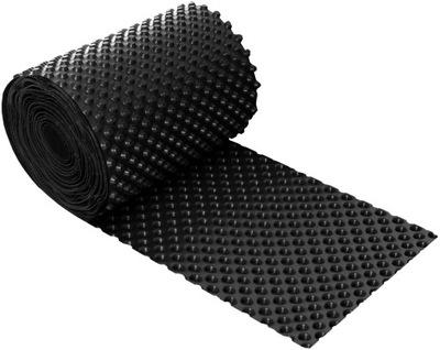 пленка KUBEŁKOWA фундамента Ноль ,5м x 20mb 400г/м2