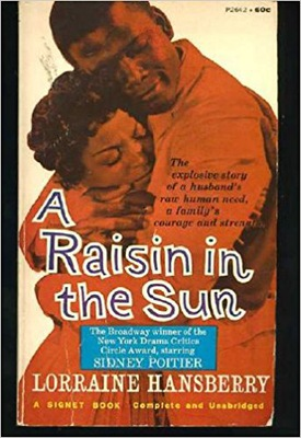 the novel a raisin in the sun by lorraine hansberry I enjoyed raisin in the sun to an extent, the story was good and it had an okay ending, but the characters had the same dimensions, hansberry could of took the story further and made the characters more complex.
