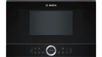 Микроволновая микр. Bosch БНФ 634GB1 БЕРУНЬ
