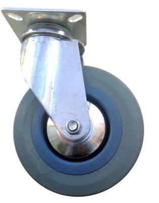 120 мм Серые 120 КГ поворотные кольца Колеса HABI
