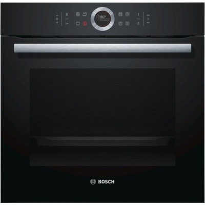 ПЕЧЬ Bosch HBG 633BB1 Черный !!!