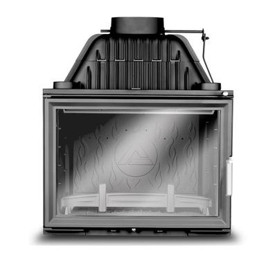 Príspevok krb klapky 16 kW-ECO STANDARD