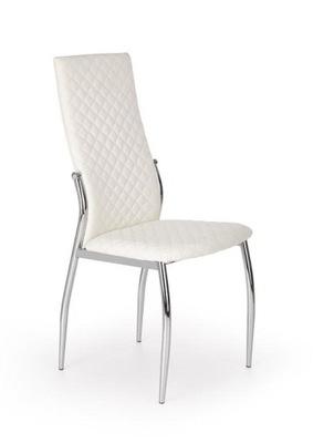 Krzesło MATTEO HALMAR stal chromowana 6664189171