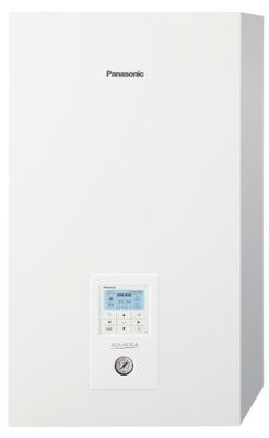 Tepelné čerpadlá Panasonic Aquarea WC05H3E5-1 230V 5kW