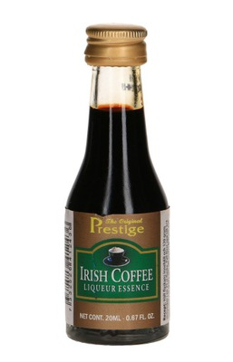 эссенция со вкусом для алкоголя - ЛИКЕР IRISH COFFEE