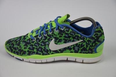 b67d15889415f1 Nike Free 5,0 adidasy sportowe r.38/24cm - 7488984662 - oficjalne ...