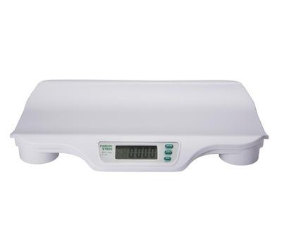 Váhy pre dojčatá a deti, Fazzini S7800