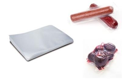 мешки пакеты вакуумной упаковки вакуумный 15x25