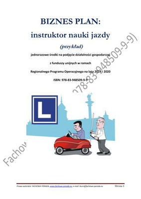 65d66c8f68c079 BIZNESPLAN internetowy sklep odzieżowy (2) 6877006201 - Allegro.pl