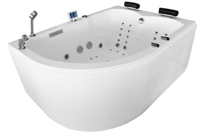Hot tub SPA, Jacuzzi vane MUE-004A