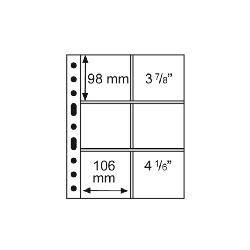KARTA STRONA LEUCHTTURM OPTIMA GRANDE 3/2C A4