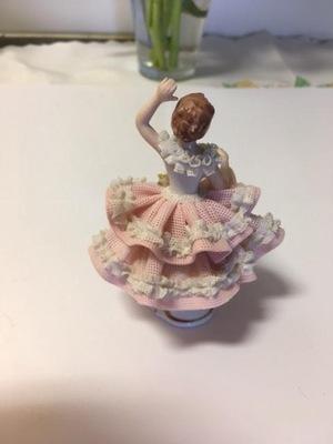 Figurka Dresden 10cm