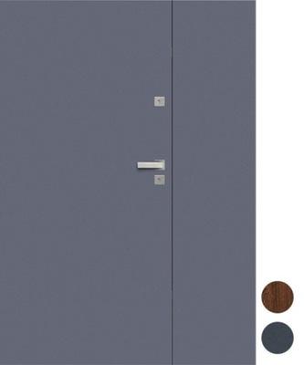 двери ВХОДНЫЕ ДВУСТВОРЧАТЫЕ Полное LAK 120