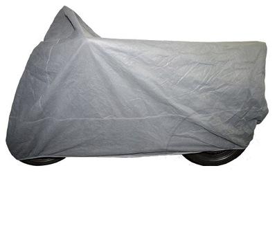 Kryt pre motocykel, skúter vnútri garáže XL