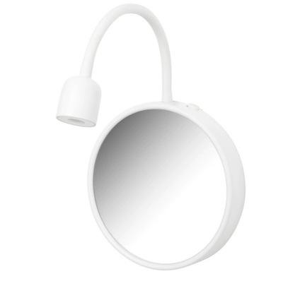 Икеа BLAVIK Лампа Стены LED зеркало для макияжа