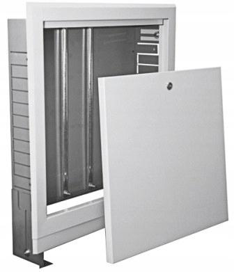 Kabinet flush-montáž na zásobník 9-10 reťaze
