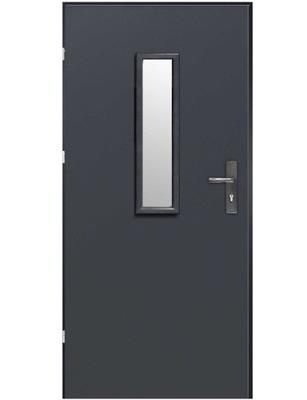 двери ТЕХНИЧЕСКИЕ APOLLO ГР.40 ММ