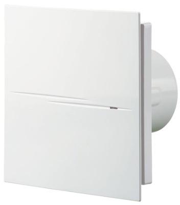 Ventilátor - Kúpeľňový ventilátor VENTS Tichý štýl 100 V