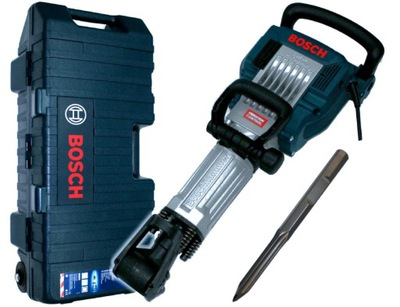 Отбойный МОЛОТОК GSH 16 -28 Bosch Instagram 28 16 кг + ЗУБИЛО