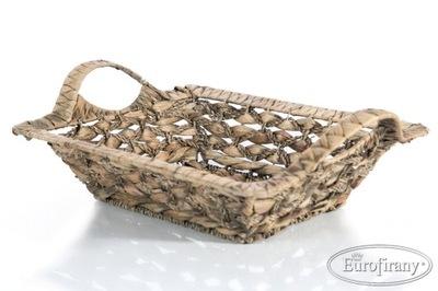 Košík Seagrass Veľký Obdĺžnik