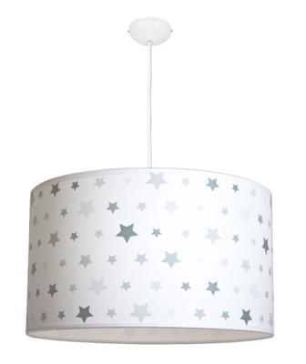 БОЛЬШАЯ Лампа подвесной светильник STARS - 3 цвета абажура