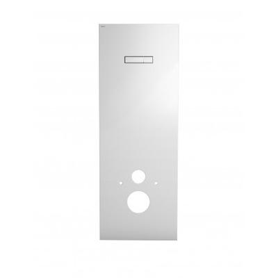 Splachovacie tlačidlo pre závesné WC - MEPA Mondo - doska pre Mondo