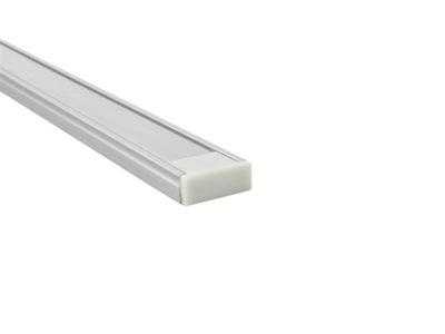 Алюминиевый профиль Планка ??? лента LED + ВСТУПЛЕНИЕ. 1М