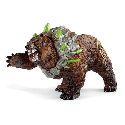 SCHLEICH Eldrador 42454 Niedźwiedź z jaskini