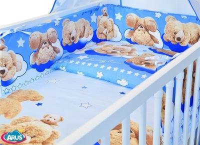7el.bielizeň oblečenie pre baby v postieľke