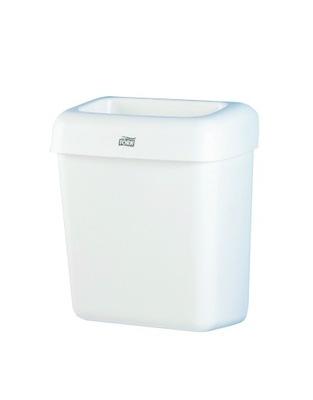 Odpadkový koš - ***TORK Kosz biały 20L 226100 ABS ***